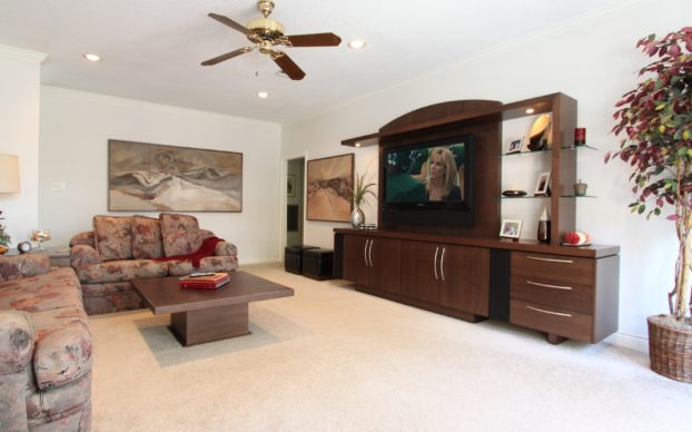 Entertainment Centers and Furniture