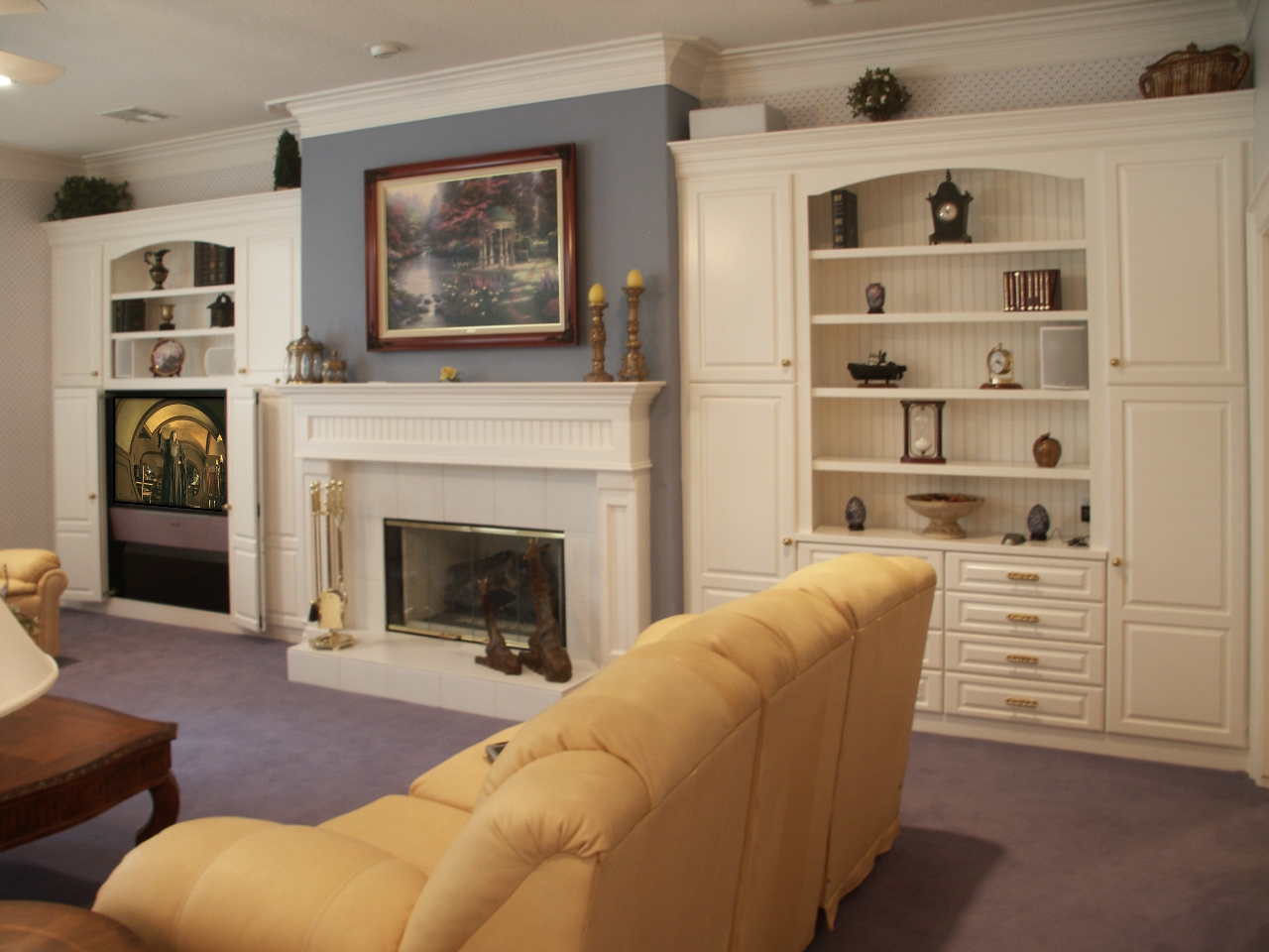 built ins custom cabinets houston custom furniture rh farriscabinets com Built in Wall Cabinet Designs Custom Made Cabinets